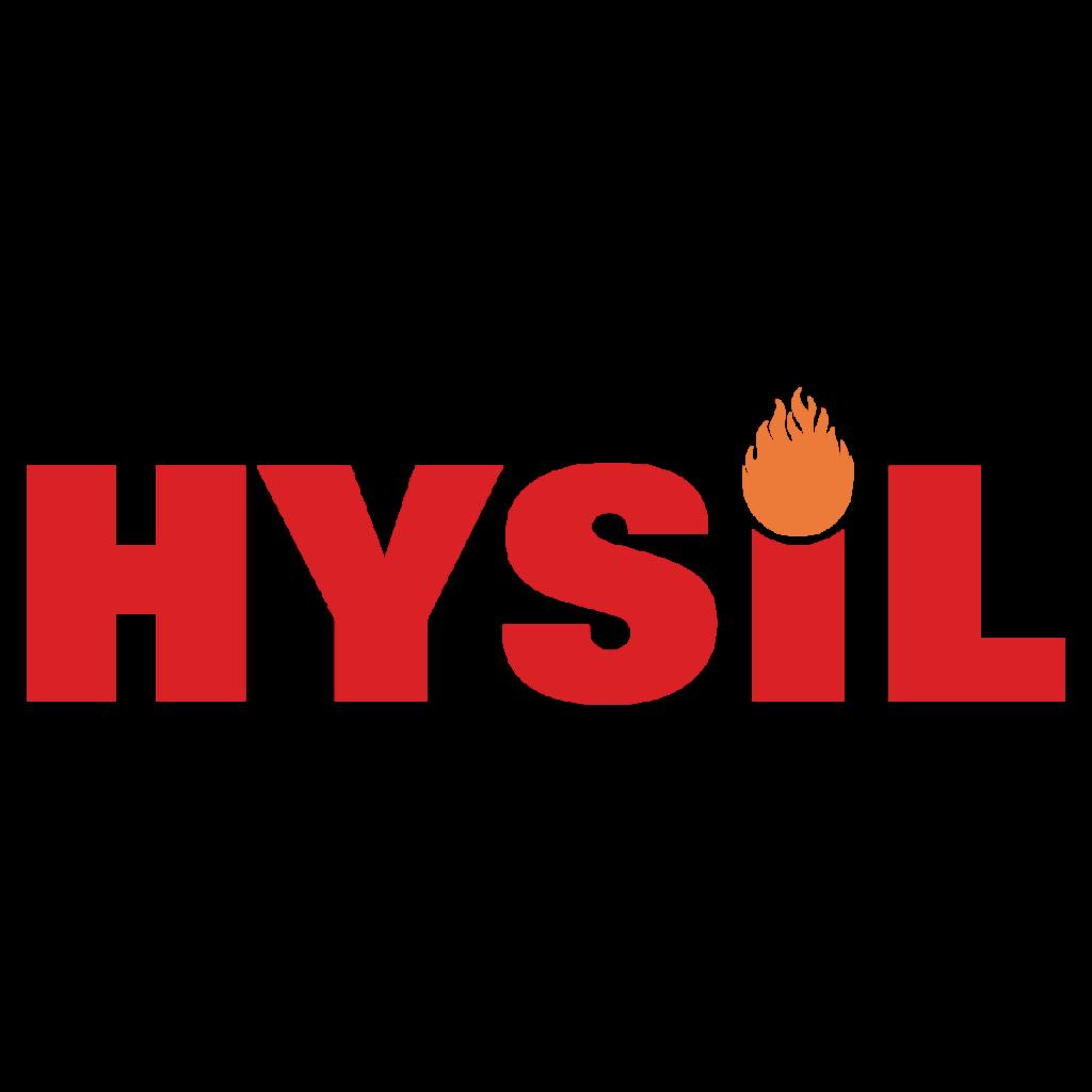 HYSIL LOGO