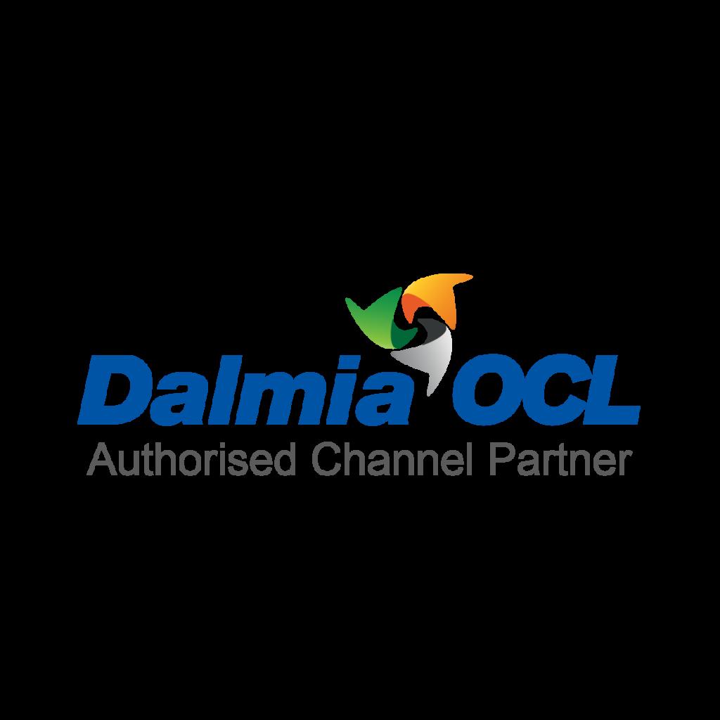 Dalmia OCL Logo