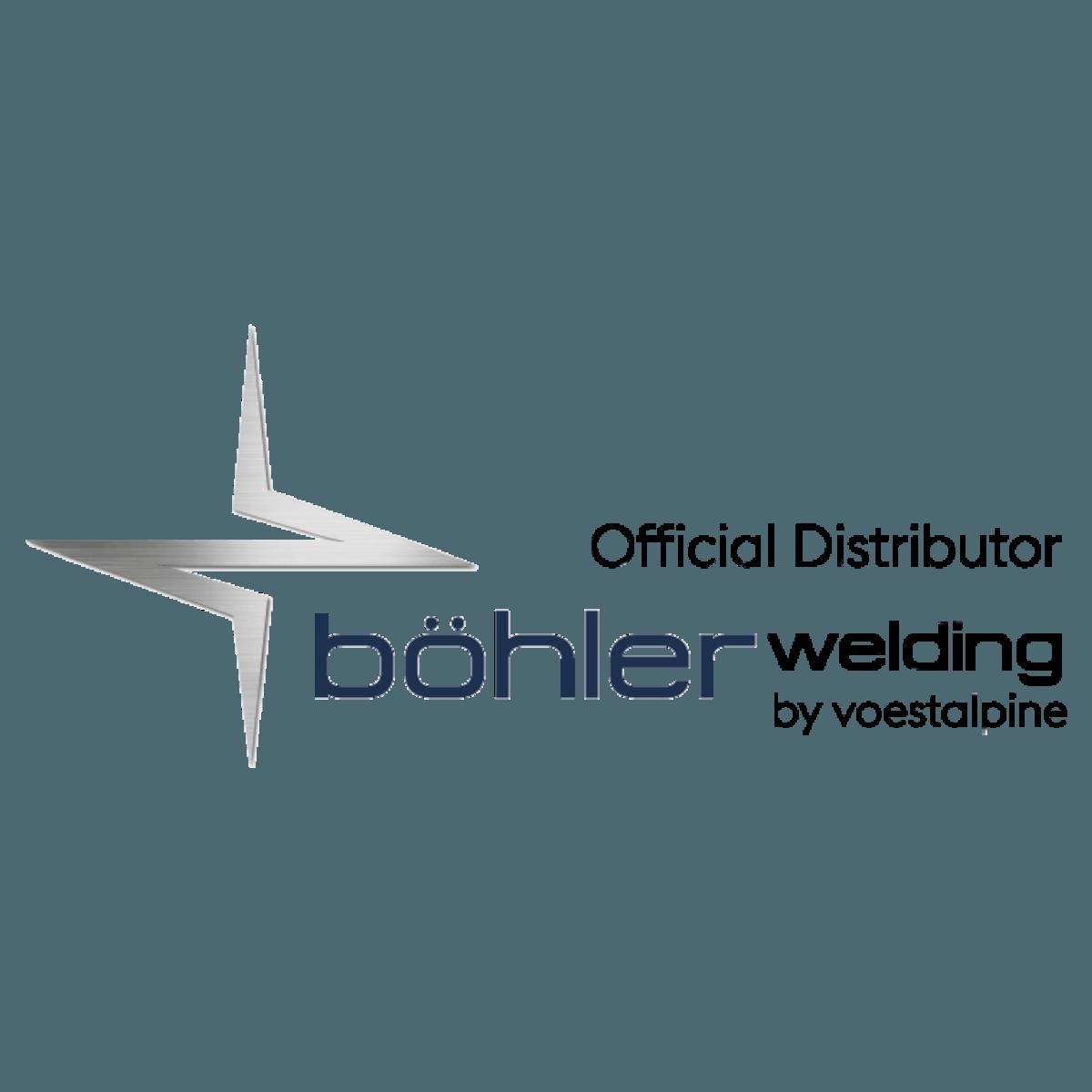 VOESTALPINE BOHLER WELDING