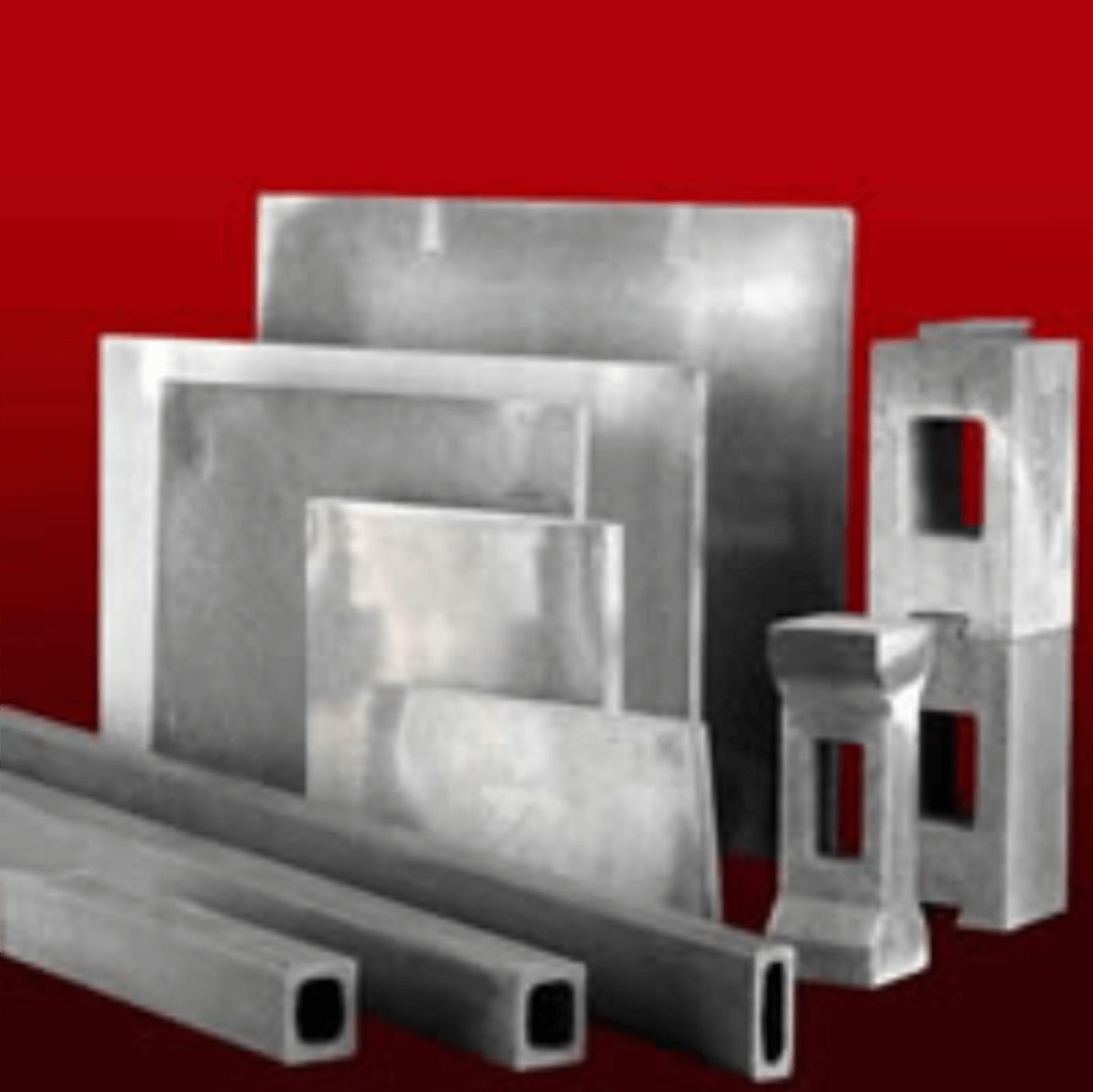 Nitride Bonded Silicon Carbide Refractories