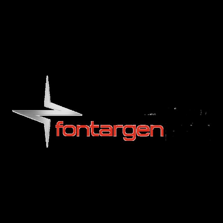 fontargen brazing logo