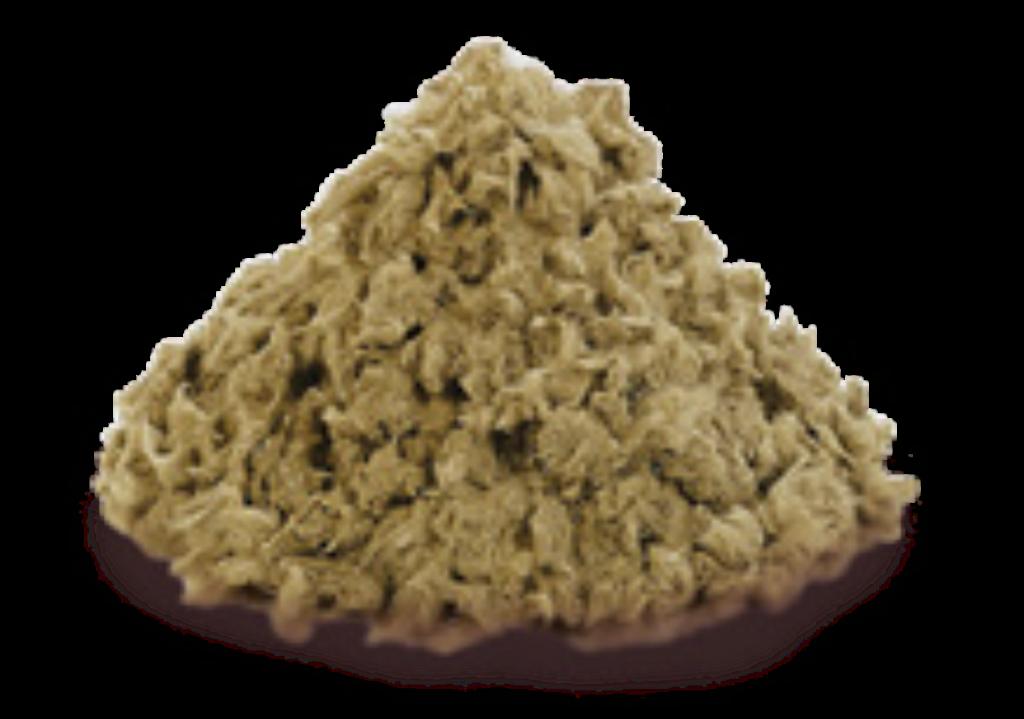 Rockwool Granulate wool